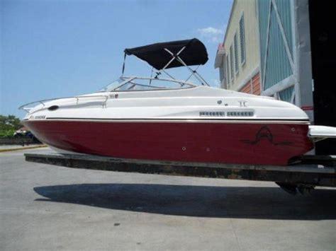 2002 mariah boat 2008 mariah 23c powerboat for sale in florida