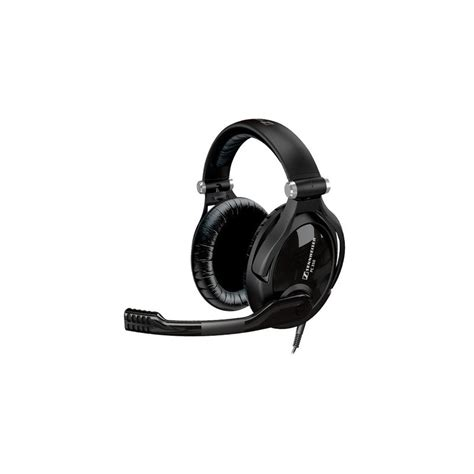 jual harga sennheiser pc 350 professional gamer headset