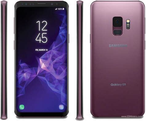 r samsung s9 samsung galaxy s9 pictures official photos