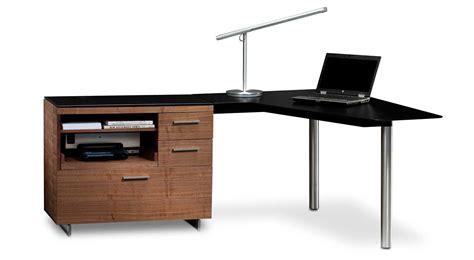 Circle Furniture Sequel Peninsula Desk Desks Peninsula Desk Office Furniture