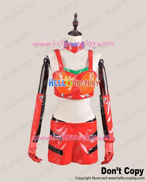 Shikinami Asuka Jacket Evangelion 1 buy wholesale race costume from china race