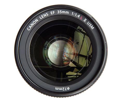 Canon Lensa Ef 35mm F 1 4 L Usm canon ef 35mm f 1 4l ii usm lens review