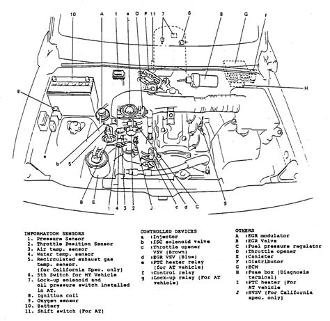 Suzuki Sidekick Wiring Diagram I A 1990 Suzuki Sidekick 2dr Auto That Does Nt Lock
