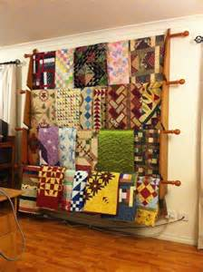 best 25 quilt racks ideas on diy quilting