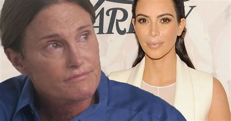 whats bruce jenners deal kim kardashian on being respectful during bruce jenner s