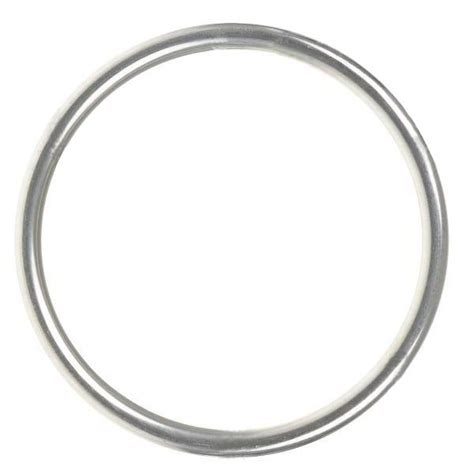 steel ring metal rattan ring quot steel ring quot 10 5 inches