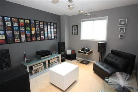 Designyourhome audio room