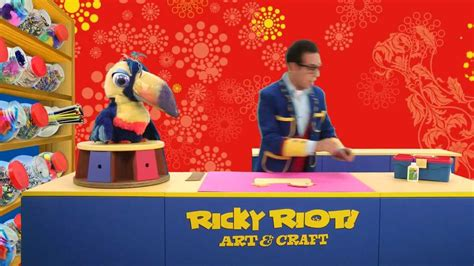 riot and craft create an easter bonnet with ricky riot s easter crafts