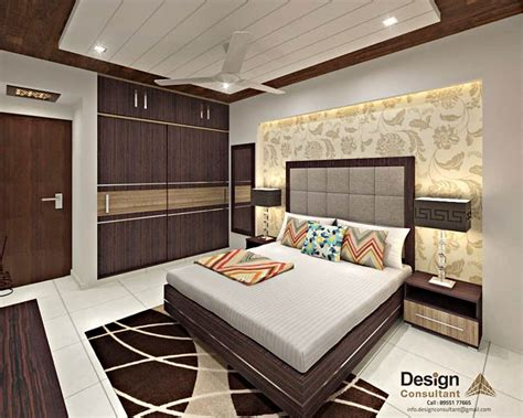 master bedroom interior design photos master bedroom asian bedroom by design consultant homify 19140 | View 4 Master Bed
