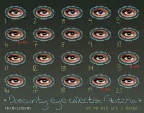 rarest eye color chart eye colors chart www imgkid the image kid has it