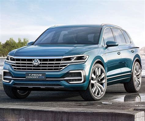 New Touareg 2018 by New Touareg 2018 Best New Cars For 2018