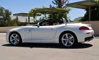 Bmw Z4 2012 Car And Driver
