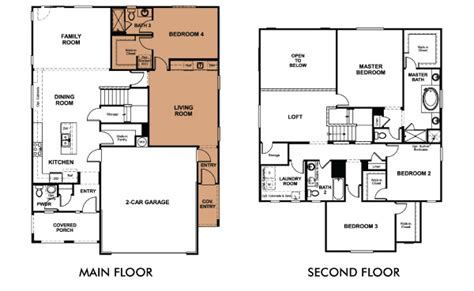 multi generational floor plans multi generational homes finding a home for the whole family