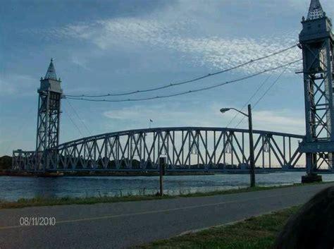 cape cod canal bridge cape cod canal railroad bridge cape cod my home