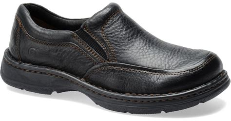 born blast ii slip on shoes in black for lyst