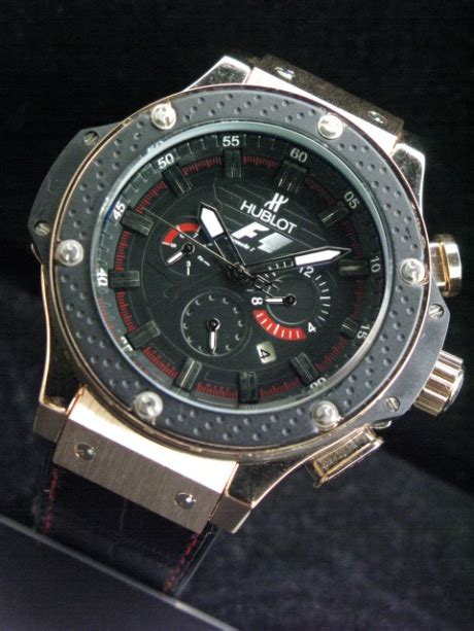 Hublot King Bigbang Tourbillon Leather Automatic 2 malaysia shopping auction lelong