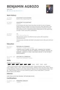 curriculum vitae sles for experienced accountants office humor assistant accountant resume sles visualcv resume sles database