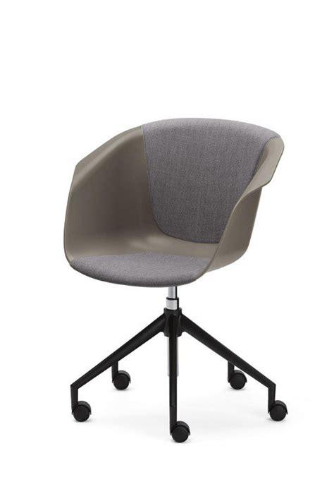 sedus stuhl drehstuhl sedus on spot gepolstert mit rollen