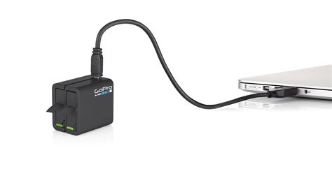 gopro dual battery charger for hero4 black hero4