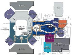 Mall Of America Floor Plan by Mall Of America Phase Ii Expansion Da Man Com