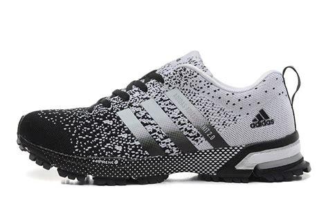 Adidas Adizero Knit 2 0 Black 2016 uk knit 2 0 black white adidas adizero a70m2731