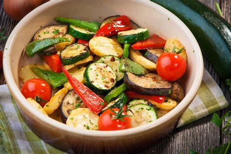 vegetables in air fryer healthy mediterranean vegetables in the airfryer recipe this