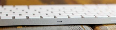 Magic Keyboard Rechargeable apple magic keyboard review six colors