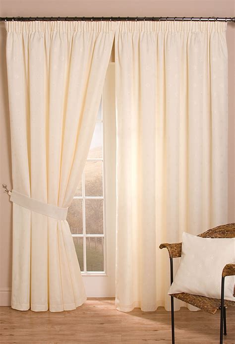 aurora curtains aurora cream lined curtains woodyatt curtains stock