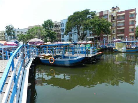 boat store in kolkata can kolkata s floating market remain afloat for long
