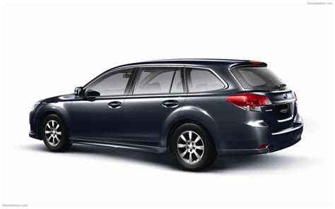 subaru car 2010 2010 subaru legacy wagon jdm widescreen car image