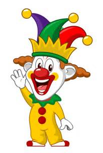 free amp public domain clown clip art