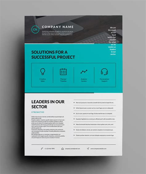 layout flyer tips 10 design tips to make a professional business flyer