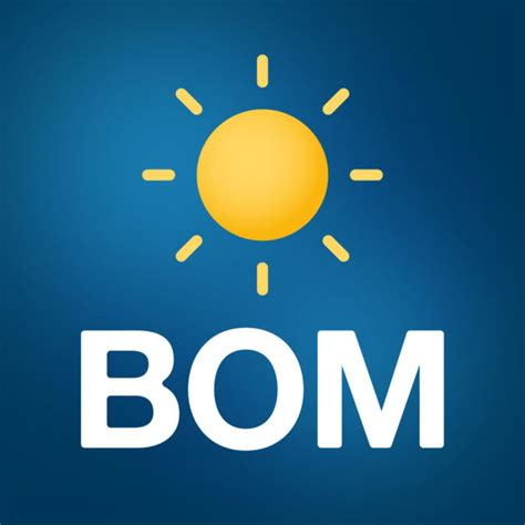 bom weather bom weather on the app store