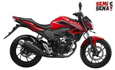 Mesin Bordir Unicorn harga honda cb150r streetfire 2017 review spesifikasi