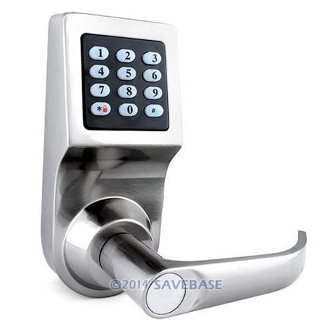 Electronic Keypad Door Lock by Popular Keypad Door Lock Buy Cheap Keypad Door Lock Lots