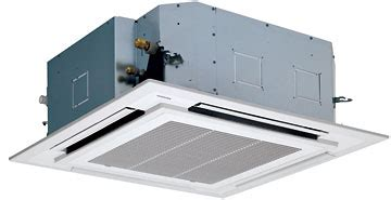 Ac Section by Toshiba Air Conditioners 4 Way Cassette Indoor Unit Vrf