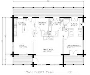 homestead cabin plans images