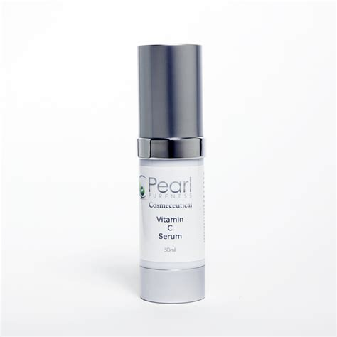 Serum Vitamin C Cdf vitamin c serum 30ml pearlpureness