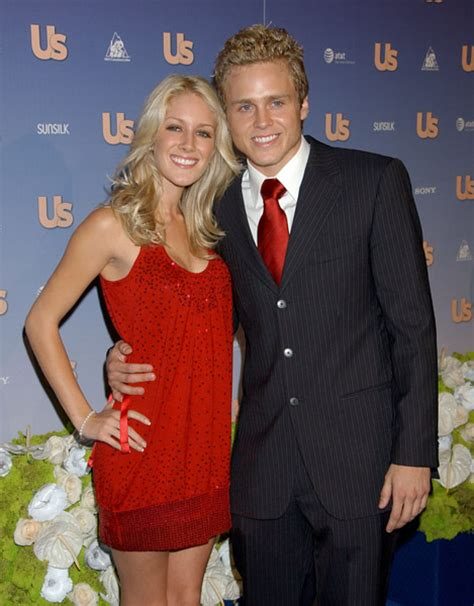 Heidi And Spencer Engaged by Heidi Montag Is Cha Ing Miaamber