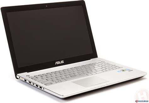 Laptop Asus N550jx asus n550jx cn066h laptop review chique en snel