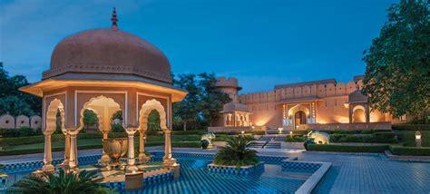 the theme hotel jaipur email id the oberoi rajvilas jaipur in indien g 252 nstig buchen