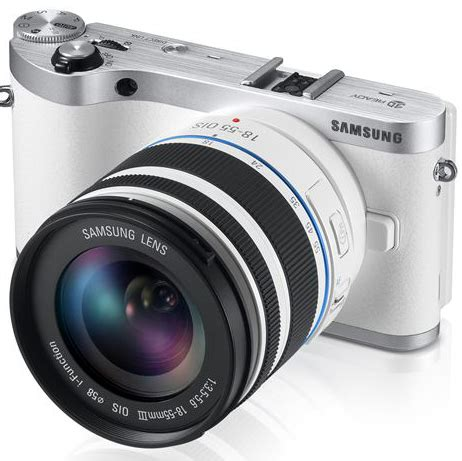 Kamera Samsung Nx210 3d f 228 hige und spiegellose kamera nx300 angek 252 ndigt all about samsung