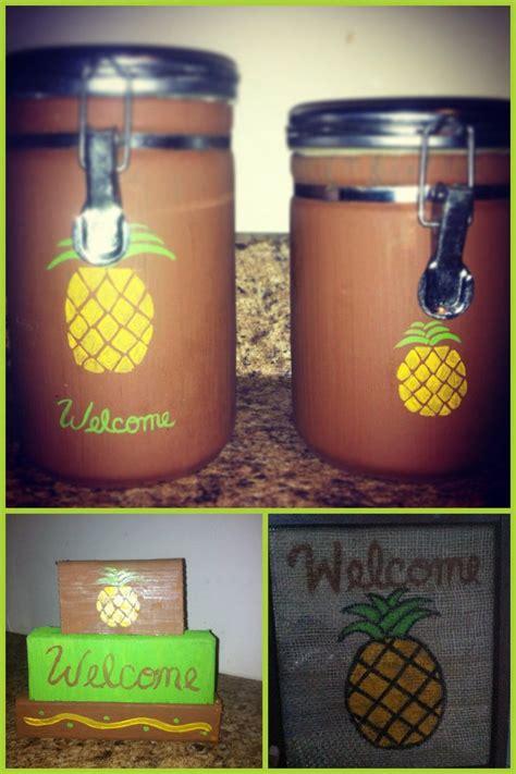 Primitive pineapple kitchen theme kitchen pinterest pineapple kitchen kitchens and