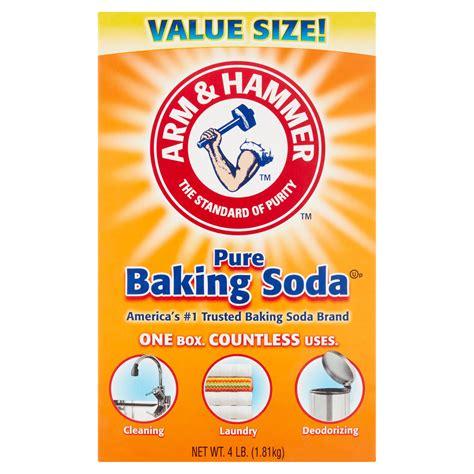 baking sofa arm hammer pure baking soda 5 lb walmart com