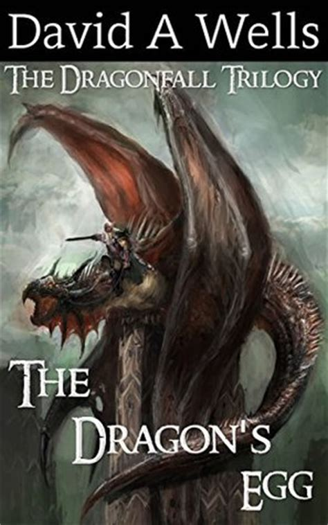 the druid s egg book one of the chronicles of conran seahorn books the s egg dragonfall book 1 by david a