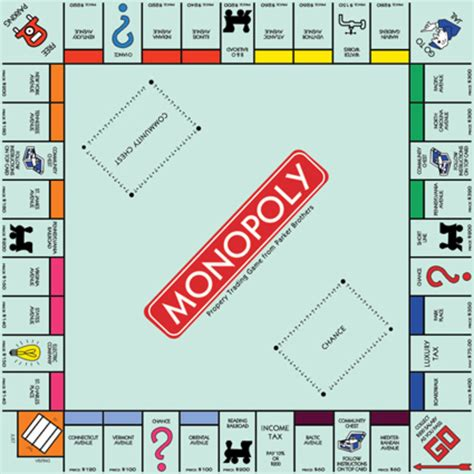 board game layout download ea offentligg 246 r monopoly streets ny version av br 228 dspelet