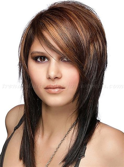 long hairstyles layered haircut for long hair trendy