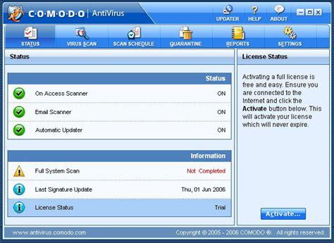 comodo antivirus free download full version for xp comodo antivirus download