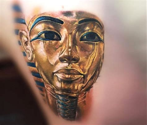 king tut tattoo 87 best images about www inkedone on more