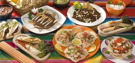 comida mexicana platillos antojitos gastronom 237 a mexicana un placer que se reconoce turismo